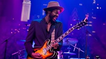 "Gary Clark Jr. ""Travis County"""