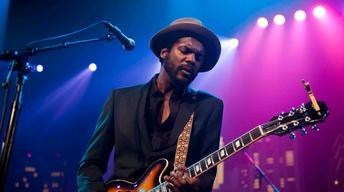 S38 Ep12: Gary Clark Jr./Alabama Shakes - Preview