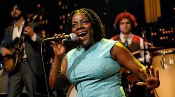 """Sharon Jones & the Dap-Kings/Carolyn Wonderland"" - Preview"