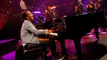 John Legend & The Roots Preview