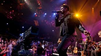 "S39 Ep1: Juanes ""La Noche"""