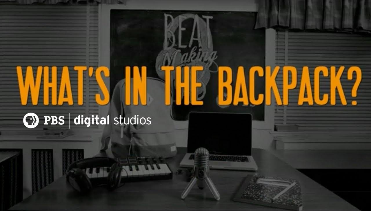 What's In the Backpack? image