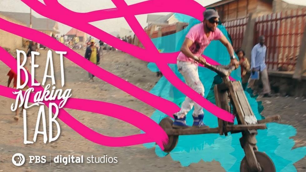 Exclusive Zenga (Music Video) by Flamme Kapaya image