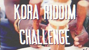 Beat Making Challenge #2: Kora Riddim image