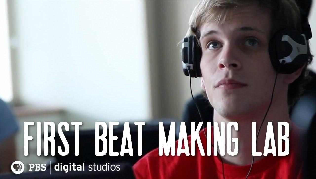 Behind The Beat: First Beat Making Lab (2011) image