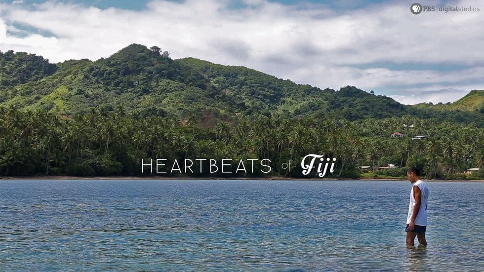 Heartbeats of Fiji image