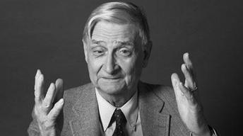 The Journal: E.O. Wilson