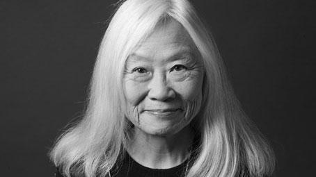 The Journal: Maxine Hong Kingston image