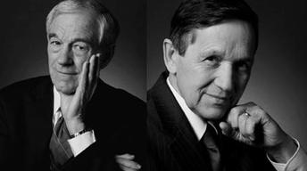 The Journal: Ron Paul and Dennis Kucinich