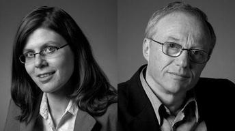 Faith & Reason: David Grossman & Anne Provoost