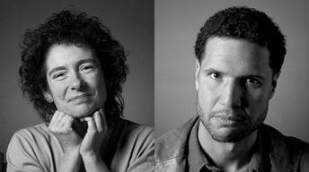 Faith & Reason: Jeanette Winterson & Will Power