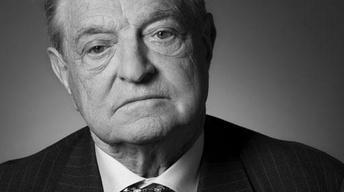 The Journal: George Soros