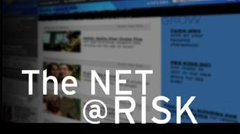 Moyers on America: The Net @ Risk