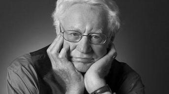 The Journal: Robert Bly & Grace Lee Boggs