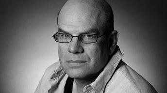 The Journal: THE WIRE's David Simon