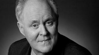 The Journal: John Lithgow