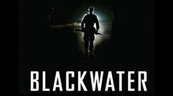 The Journal: Jeremy Scahill on Blackwater