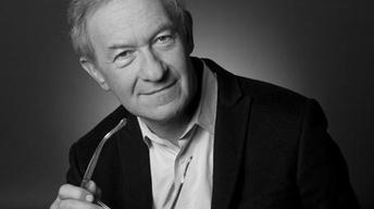 Bill Moyers Journal: Simon Schama on America's Future