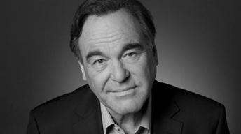 The Journal: Oliver Stone