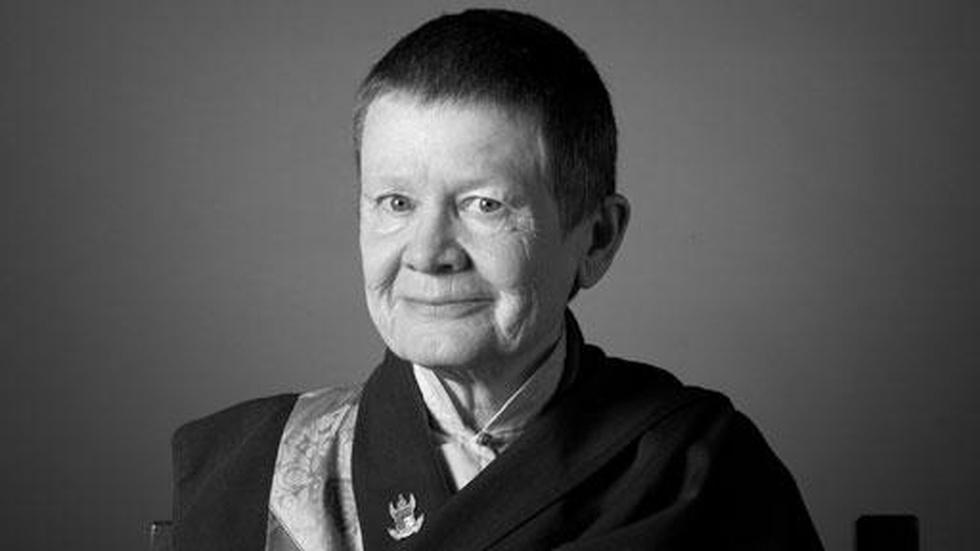 Faith & Reason: Pema Chodron image