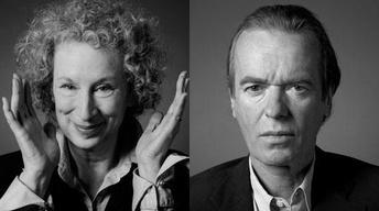 Faith & Reason: Margaret Atwood & Martin Amis