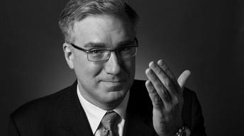 The Journal: Keith Olbermann