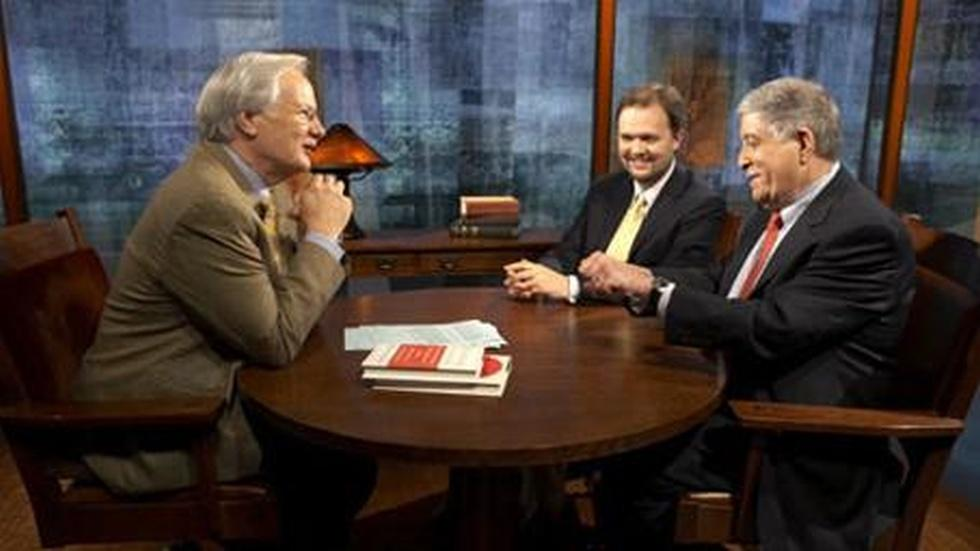 S12 Ep13: Bill Moyers Journal: Conservative Movement Woes image