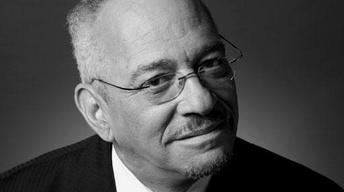 The Journal: Reverend Jeremiah Wright image