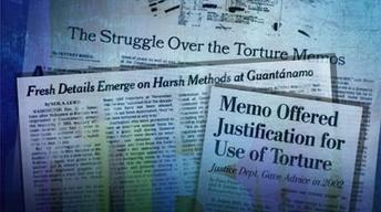 Bill Moyers Journal: Congressional Torture Hearings