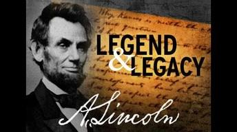 The Journal: Lincoln's Legend & Legacy