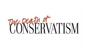 The Journal: Is Conservatism Dead?