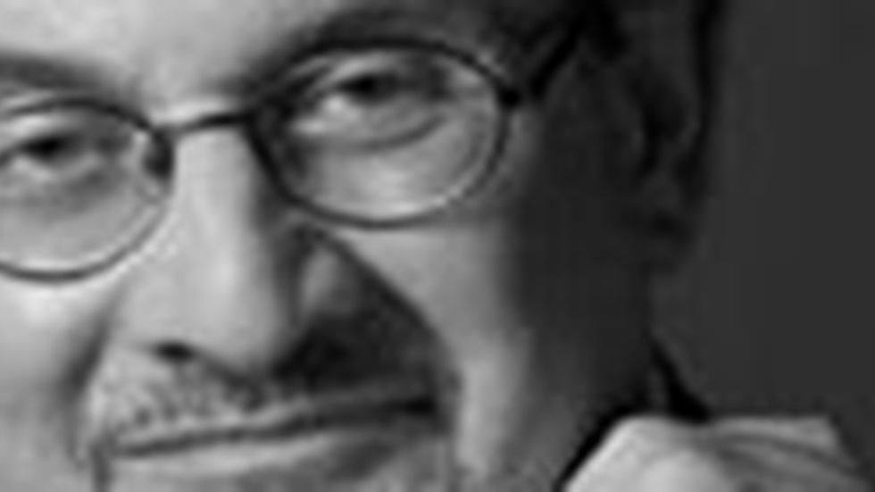 Faith & Reason: Salman Rushdie image