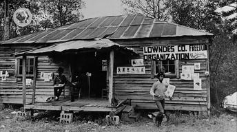 Lowndes County and the Black Panther Symbol
