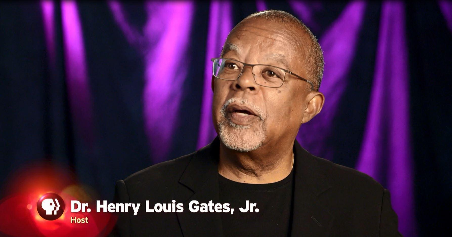 the life of henry louis gates jr Henry louis gates jr discusses his two latest books, the annotated african american folktales and 100 amazing facts about the negro both capture the african-american experience and its.