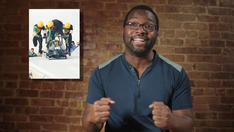 Black Folk Don't: Do Winter Sports