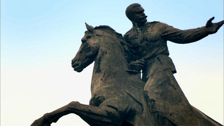 Antonio Maceo: The Bronze Titan