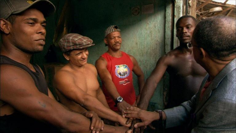 Brazil: A Racial Paradise?
