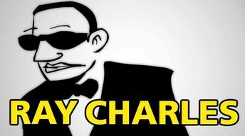 Ray Charles on Singing True