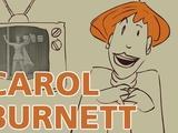 Blank on Blank   Carol Burnett on Finding Home