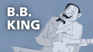 B.B. King on The Blues