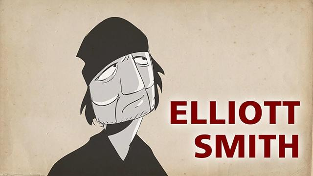 Elliott Smith on Freaks