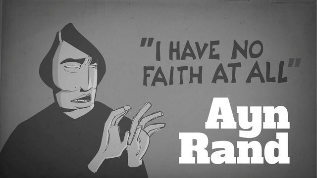 Ayn Rand on Love and Happiness