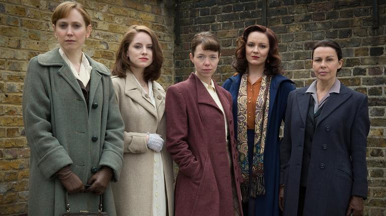 The Bletchley Circle | Season 2 Preview