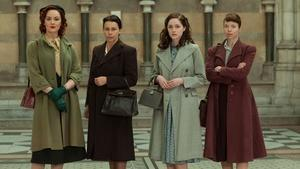 The Bletchley Circle: Episode 1