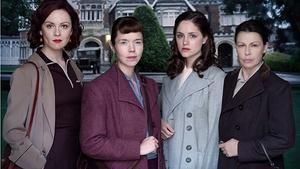 The Bletchley Circle, Episode 2