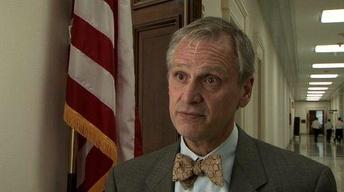 The Ride: Rep. Earl Blumenauer
