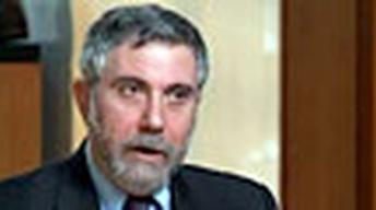 Paul Krugman's Big Fix