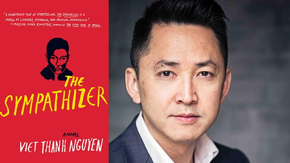 Viet Thanh Nguyen Interview | 2016 AWP Conference  image