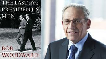 S3: Bob Woodward | 2016 National Book Festival