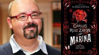 Carlos Ruiz Zafon | 2016 National Book Festival